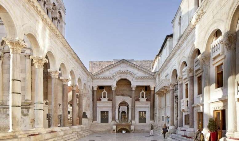 Dioklecijanova palača 2-800