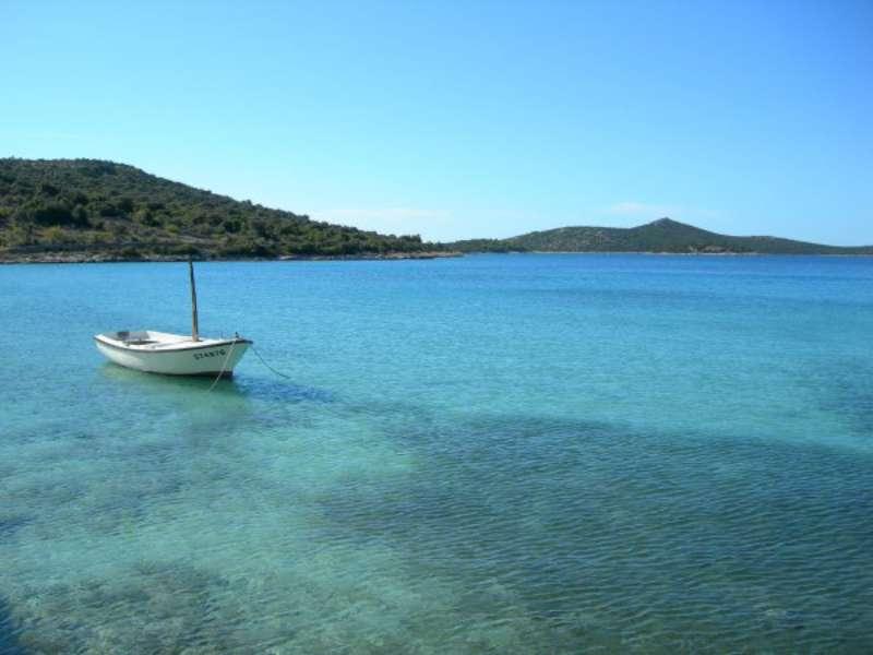 Blue Lagoon & Trogir
