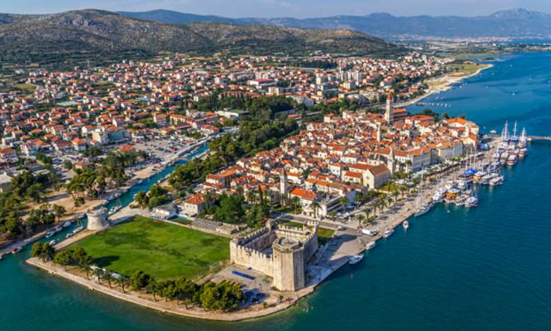 Dalmatia Highlights