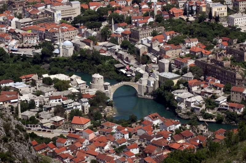 Mostar & Medugorje